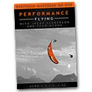 "Paragliding DVD ""Performance Flying"" by Jocky Sanderson"