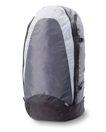 Advance Easypack 2 glider bag