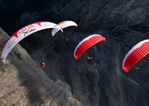 Advance Paragliding Accessories